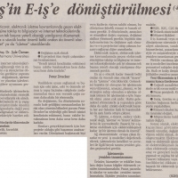 Tosyos Gazetesi 3 Ekim 2002