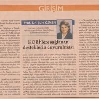 Tosyos Gazetesi Haziran 2004