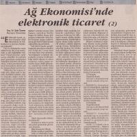 Tosyos Gazetesi 5 Ağustos 2002